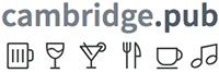 Cambridge Pubs Logo